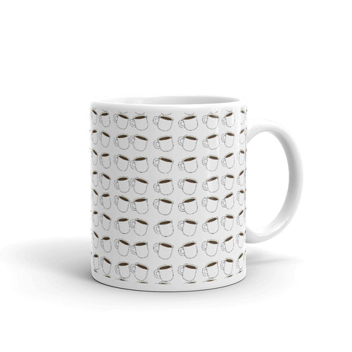 Coffee Love Mug-JW Gifts-Our Joy Designs