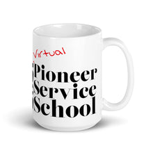 Load image into Gallery viewer, Virtual Pioneer Service School Mug-JW Gifts-Our Joy Designs