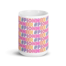 Load image into Gallery viewer, FRENCH Pionnier Colorful Floral Mug-JW Gifts-Our Joy Designs
