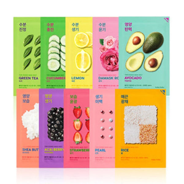 Holika Korean Beauty Sheet Mask