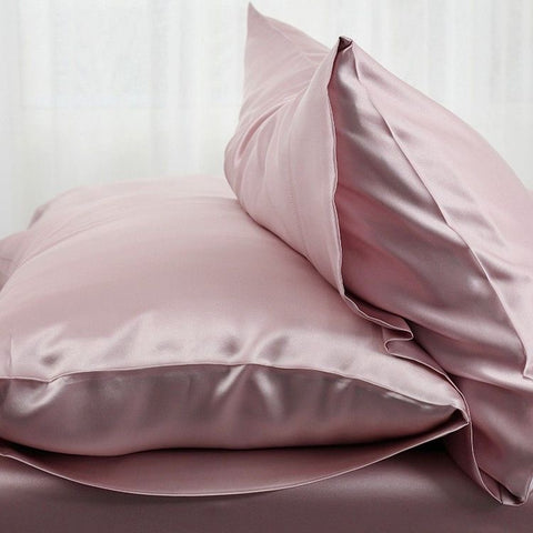 Satin Pillowcases (Pre-Order Only)