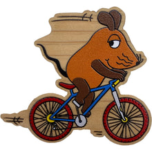Load images into Gallery Viewer, [Mouse Goods] Mouse Eco Wooden Magnet