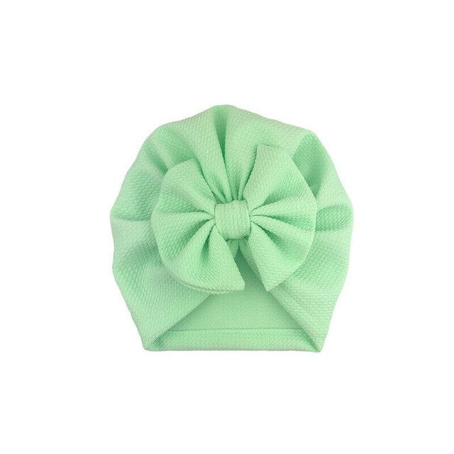 Bow Knot Turbans