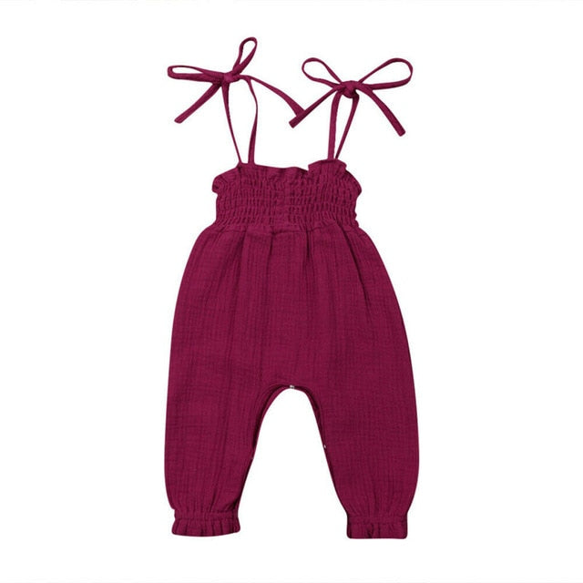 The Emma Romper