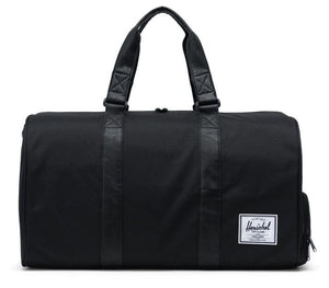 Herschel Novel Duffle Black/Blk