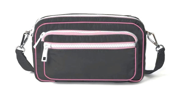 BeckSöndergaard Molly Bag Black Skuldertaske