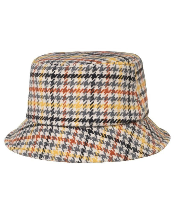 Unmade Fay Bucket Hat Prairie Sand
