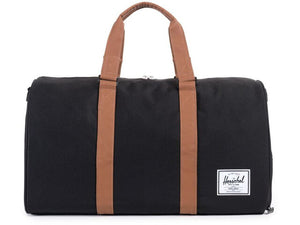 Herschel Novel Duffle Black