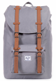 Herschel Little America Mid Volume Grey 17 L