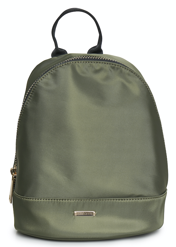 Karen By Simonsen Donna Backpack Dark Olive