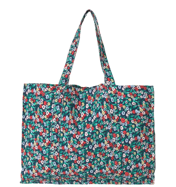 Becksöndergaard Canvas Shopper