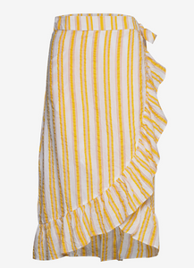 Unmade Hamida Skirt Corn Yellow