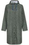 Becksöndergaard Raincoat Magpie Point, Army Green