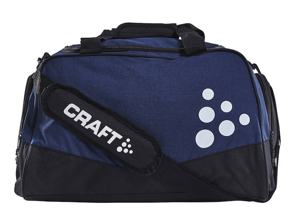 Craft Squad Duffel Navy