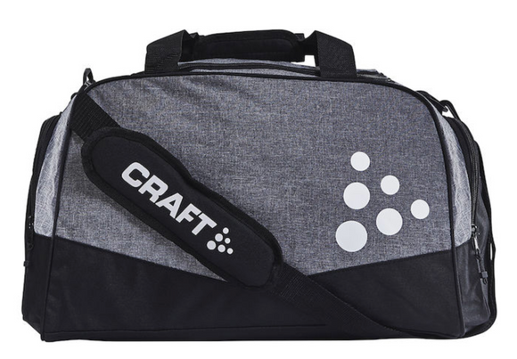 Craft Squad Duffel Grey