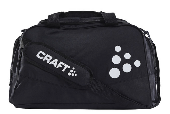 Craft Squad Duffel Black