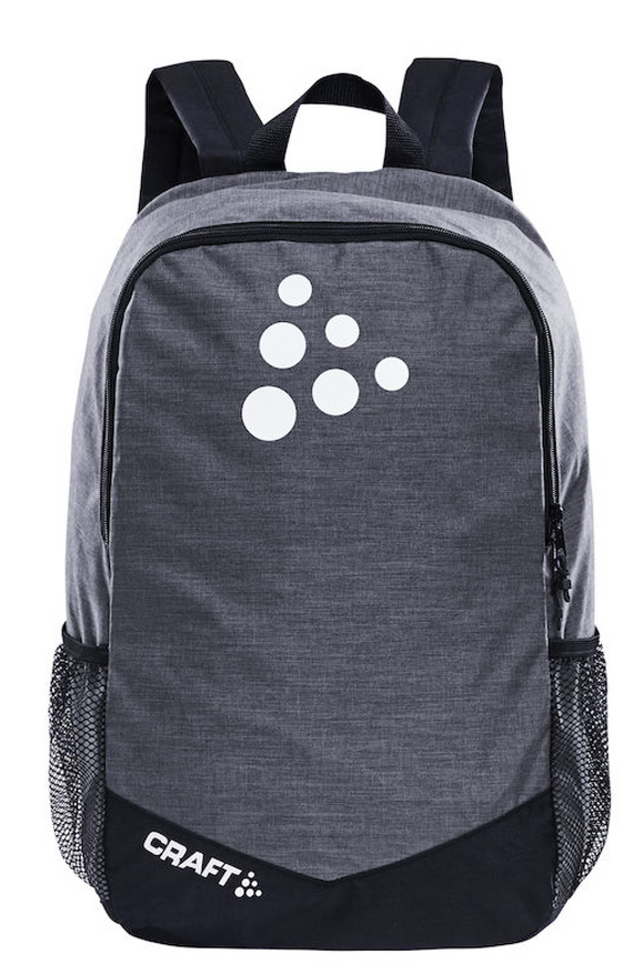 Craft Squad Practise Backpack Grey