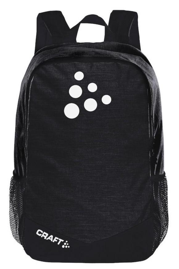Craft Squad Practise Backpack Black