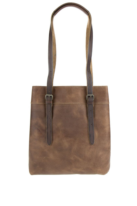 Aunts & Uncles Heartbreaker Shopper Hazelnut