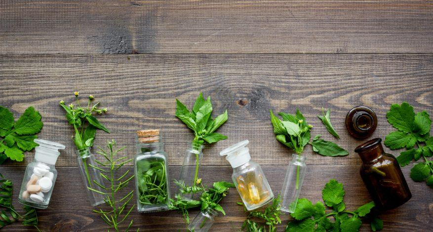 What To Expect From An Herbal Consultation