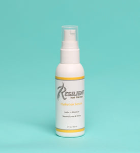 Resilient Hydration Serum 2 oz.