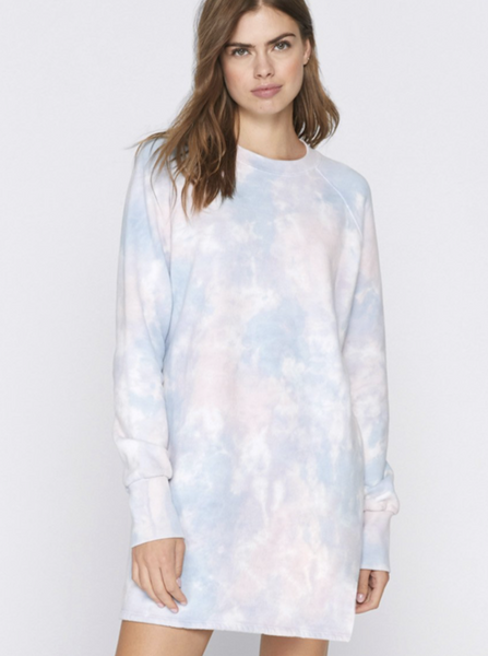 Spiritual Gangster Olivia Sweatshirt Dress