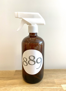 889 Mat Cleaning Spray