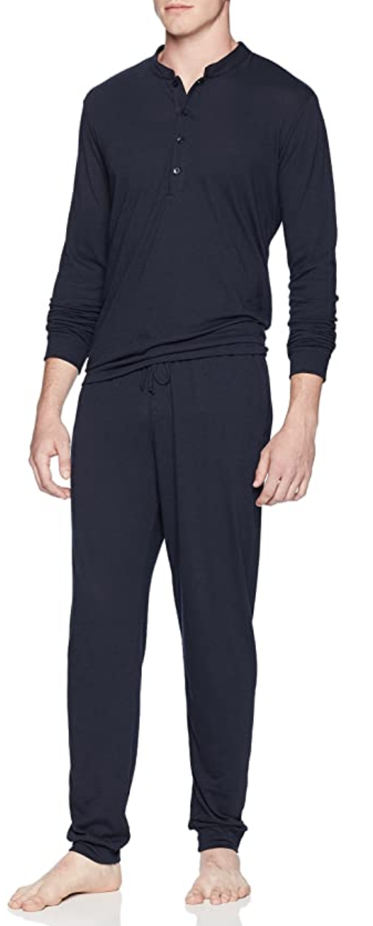 Henry Men's Pj Set