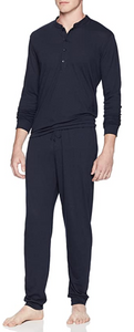 Henry Men's Pj Set - The 889 Shop