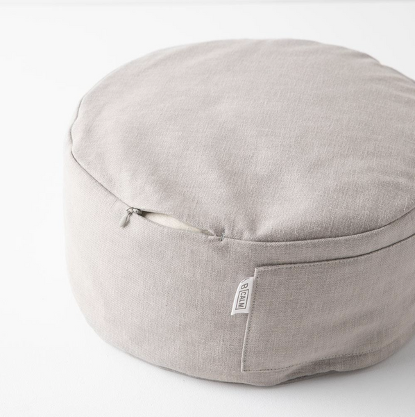 The Calm Meditation Cushion