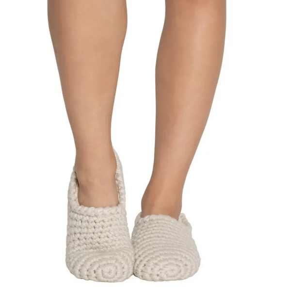 The Ankle Slipper Sock