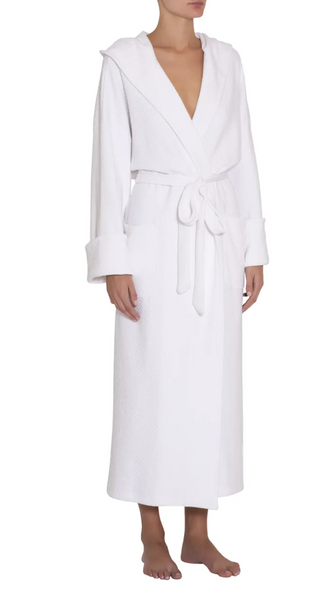 Zen Long Spa Robe - The 889 Shop