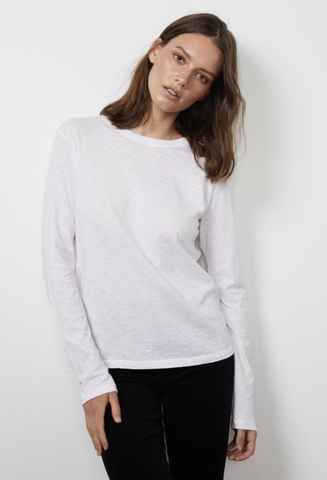 Athleisure Pullover Long Sleeve