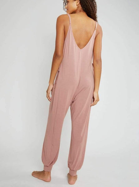Finley Knotted Jumpsuit