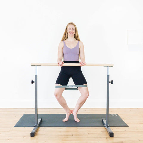 At-Home Barre - The 889 Shop