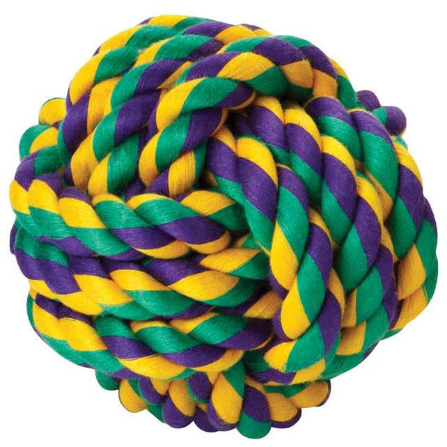 Ultimate Rope Ball