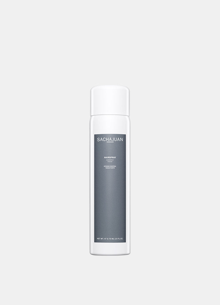 Hair Spray Strong Control 75 ml From SACHAJUAN
