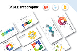 Lifetime Access to 3500+ Infographic Design Templates