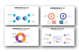 Free Infographics by Infographolio