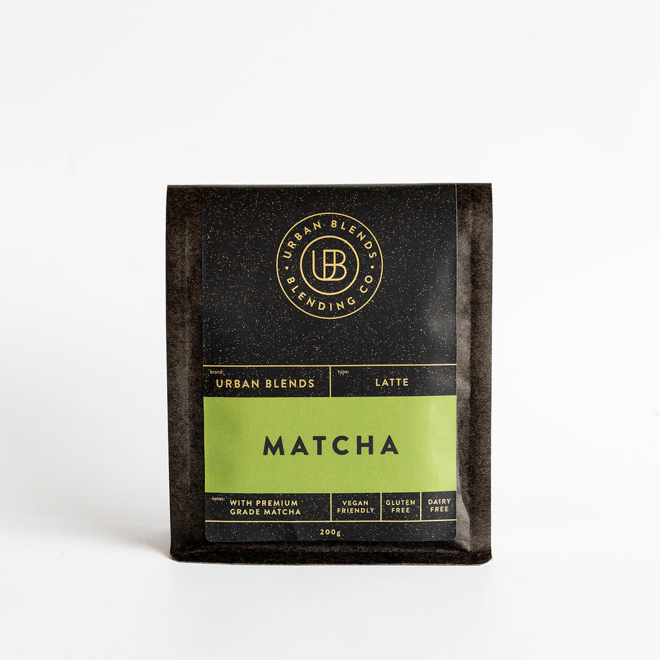 Matcha Latte 200gm