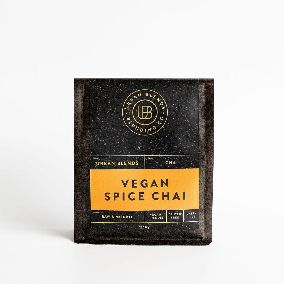 Vegan Spice Chai 200gm