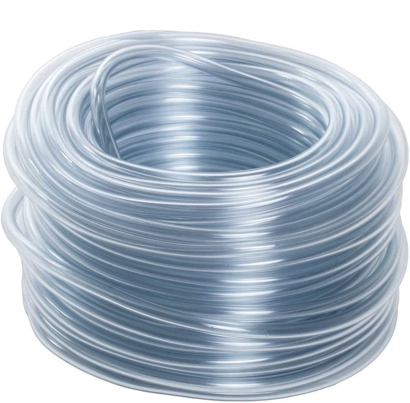 "5ft of 1/4"" Tubing Hose For Automatic Waterer Drinker Cup"