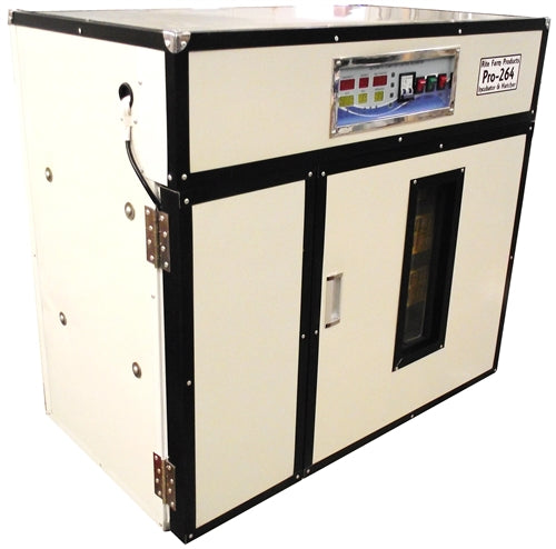 Rite Farm Products Pro-264 Cabinet Incubator & Hatcher