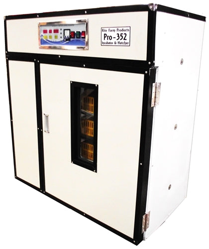 Rite Farm Products Pro-352 Cabinet Incubator & Hatcher