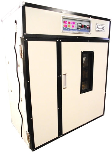 Rite Farm Products Pro-440 Cabinet Incubator & Hatcher