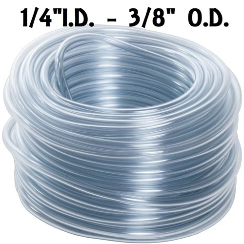 "5FT of 1/4"" Tubing Hose For Our Rabbit Drinker Nipples"