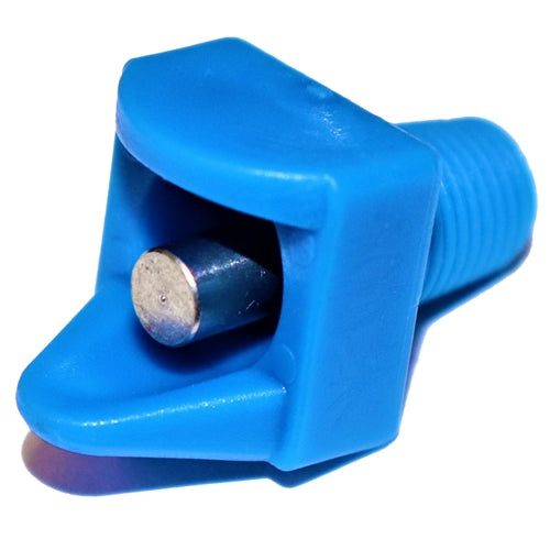 Horizontal side mount poultry nipple drinker (options)