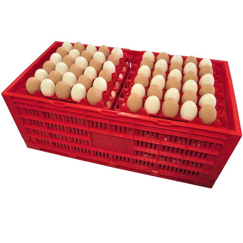 Rite Farm Products Chicken Egg Transport Crate