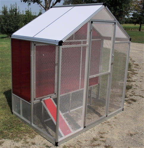 Red Rite Farm Products Lifetime Series XL Chicken Coop