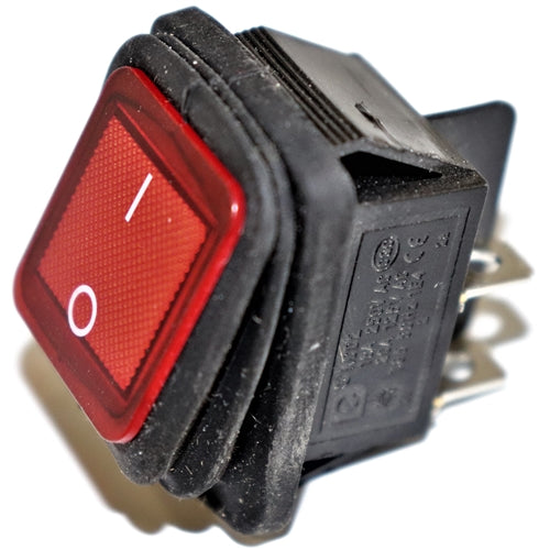 Replacement On Off Switch For Pro Scalders